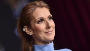 Celine Dion Shares What She Learned From Aretha Franklin (Exclusive)