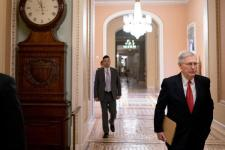 Senate Sets Test Votes to End Government Shutdown as Pressure Mounts