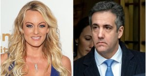 Stormy Daniels Taunts Michael Cohen For Postponing Congressional Testimony