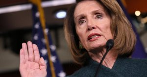 Nancy Pelosi: Trump's State Of The Union Date Remains Uncertain