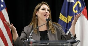 RNC Chair Trolled Over Hugely Deceptive Tweet: 'I Am Dumber For Reading This'