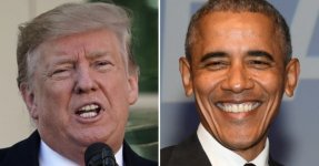 Donald Trump Reportedly Spread Fake News About Barack Obama To White House Visitors