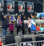 Why These Jewish Women Of Color Marched In The Women's March