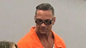 Nevada inmate whose execution was called off found dead