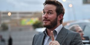 Praise the Lord, Chris Pratt Is Going on a Bible Diet
