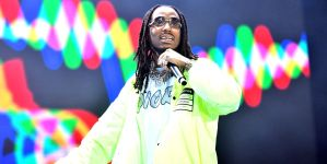Quavo Invited Clemson's Football Team to Atlanta to See 'How Champs Are Supposed to Be Treated'