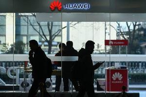 U.S. Formally Accuses Huawei Executive of Helping Evade Sanctions on Iran