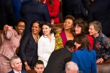 Live Briefing: New Congress Updates: the 116th House Votes on New Speaker