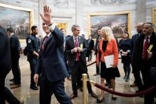 'No Wall, No Deal,' Pence Says as Shutdown Drags On
