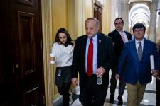 Steve King Removed From Committee Assignments Over White Supremacy Remark