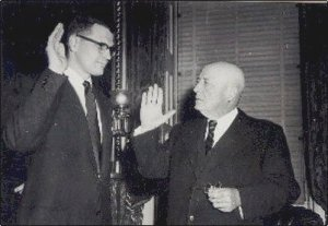 John Dingell, Longest-Serving Member Of Congress In History, Dies At 92