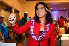 Tulsi Gabbard Claims Anti-War Credentials After Accepting Over $100,000 From Arms Dealers