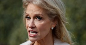 Kellyanne Conway Just Made Strongest Case For Not Building Donald Trump's Border Wall