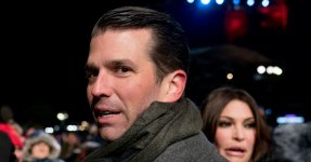 Twitter Tackles Donald Trump Jr. For Ripping Media After Washington Post Super Bowl Ad