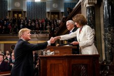 Teleprompter Trump Offers Unifying SOTU, But What Will Twitter Trump Say In The Morning?