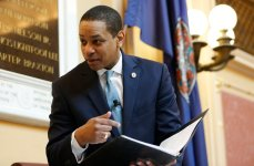 Virginia Lt. Gov. Justin Fairfax Accused Of Sexual Assault By Second Woman