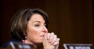 Harry Reid Rebuked Amy Klobuchar For Mistreatment Of Staff