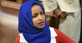 Rep. Ilhan Omar 'Unequivocally' Apologizes For Tweets Dem Leaders Called Anti-Semitic