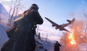 Battlefield V Devs Attempting to Improve Communication With Players Via Monthly Surveys