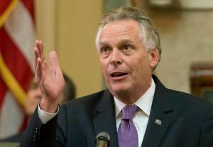 Virginia's Lieutenant Governor Faces Impeachment Threat and Calls to Resign