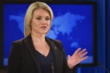 Heather Nauert Withdraws From Consideration as U.N. Ambassador