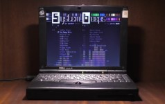 Feel the beep: This album is played entirely on a PC motherboard speaker