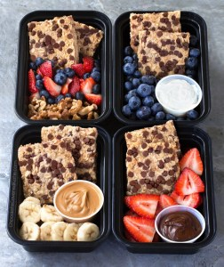 Breakfast Meal Prep – 20 Healthy Recipes!