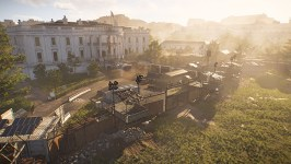 Everything You Need to Know About This Weekend's Tom Clancy's The Division 2 Open Beta