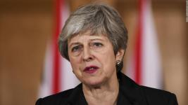 UK lawmakers yet again fail to agree on an alternative to Prime Minister Theresa May's Brexit plan