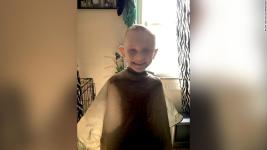 A 5-year-old boy is missing from home. Police don't think he walked away or was abducted