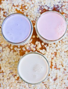 Oat Milk – Here's Everything You Need To Know!