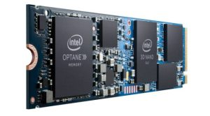 Intel Releases Specs for Its Optane+QLC NAND H10 Memory