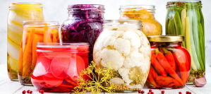 Fermentation and Gut Health | achs.edu