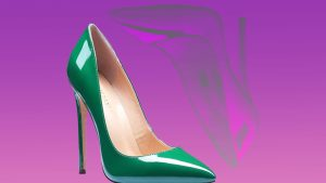 Pump It Up, Sis! Step Into Spring With These 5 Stylish Heels For Under $50