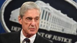 The special counsel emphasized two things in his speech today that provided a glimpse into what he really thinks regarding Trump and obstruction