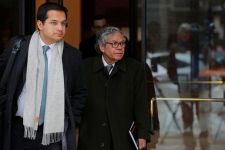Founder, execs of drug company guilty in conspiracy that fed opioid crisis