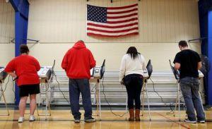 U.S. judges order Ohio to revamp Republican-drawn gerrymandered districts