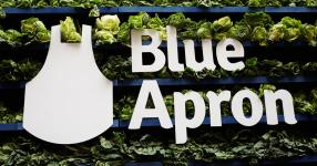 Investors losing appetite for meal-kit pioneer Blue Apron