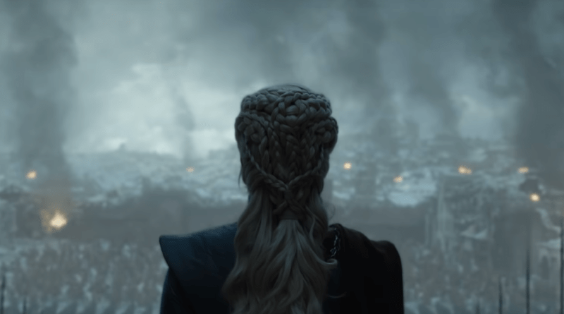 "HBO's big test after ""Game of Thrones""–don't lose viewers"