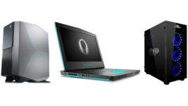 ET Deals: Dell Alienware 15 4K Gaming Laptop $1,699, Walmart GTX 1080 Desktop $1,099, Anker 20,000mAh Power Bank $36