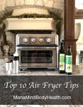 Top 10 Air Fryer Tips