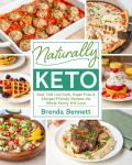 My New Cookbook: Naturally Keto