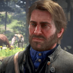 How Red Dead Redemption 2 Found Its Sound—and That One Perfect D'Angelo Song