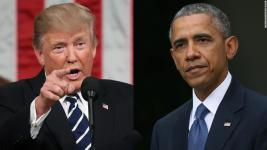 In the aftermath of mass shootings, the difference between America's last President and its current one is jarringly clear