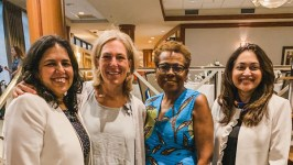 Elevating Women's Voices Will Advance Chronic Pain Treatment and Management