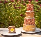 Carnivore Cake