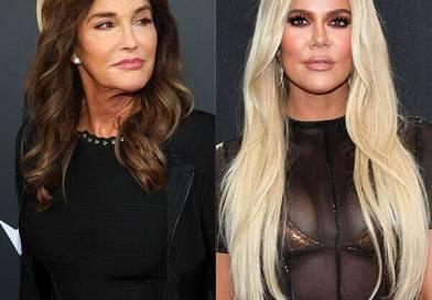 "Caitlyn Jenner Admits She Hasn't Spoken to Khloe Kardashian In ""5 or 6 Years"""