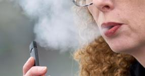Must be 21 to buy tobacco or vape products in U.S.