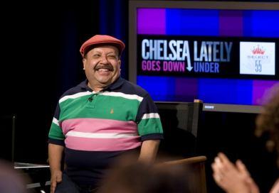 Chuy Bravo, Chelsea Handler's 'Chelsea Lately' Sidekick, Dead at 63(Exclusive)