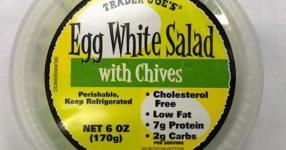 Trader Joe's egg and potato salads recalled on listeria fears